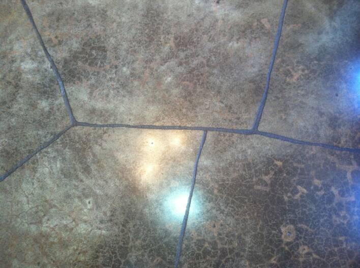 Concrete Polished Floor Polished Concrete Houston